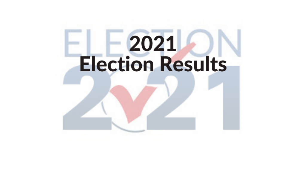 2021-election-results