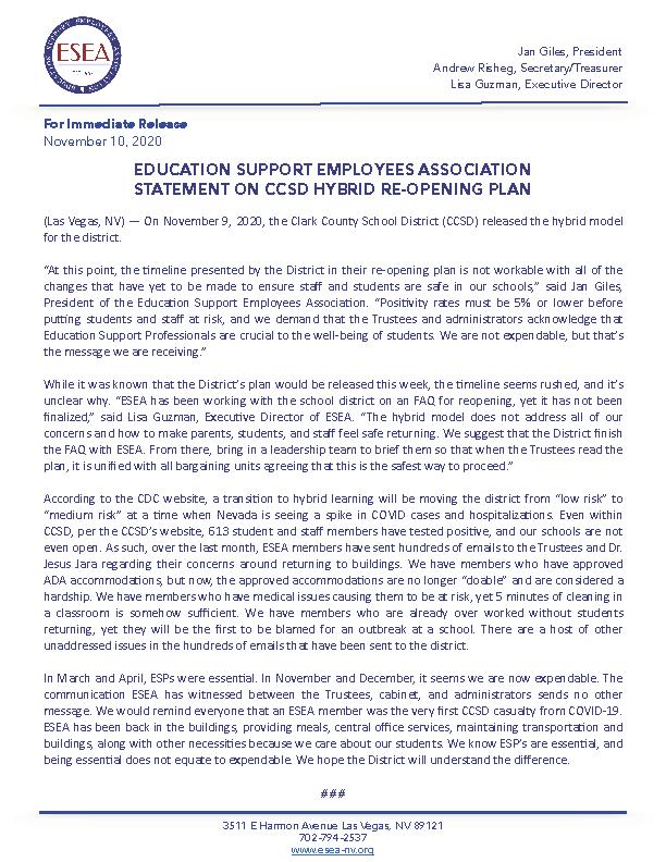 esea-hybrid-reopening-statement
