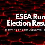ESEA 2020 Runoff Elections Results