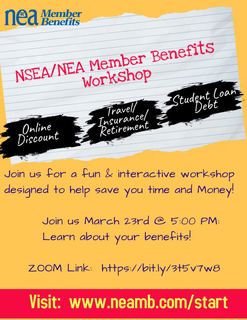 flyer-nsea.nv-march-23rd-5-pm-
