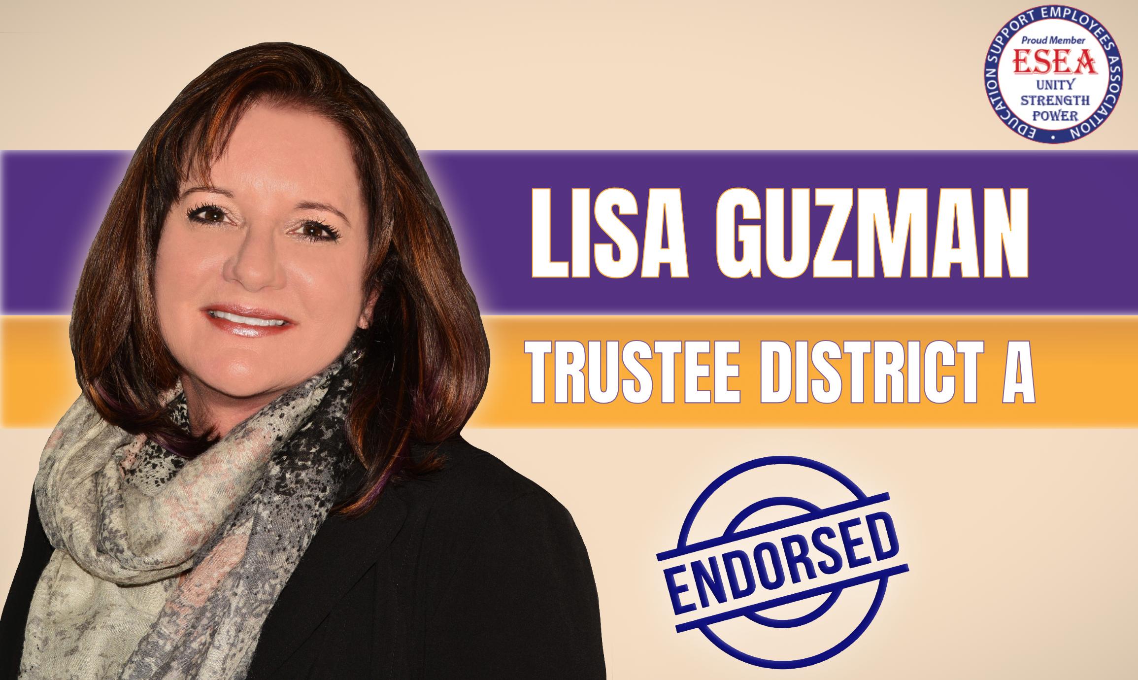 Lisa Guzman District A