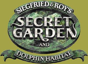 Secret Garden And Dolphin Habitat